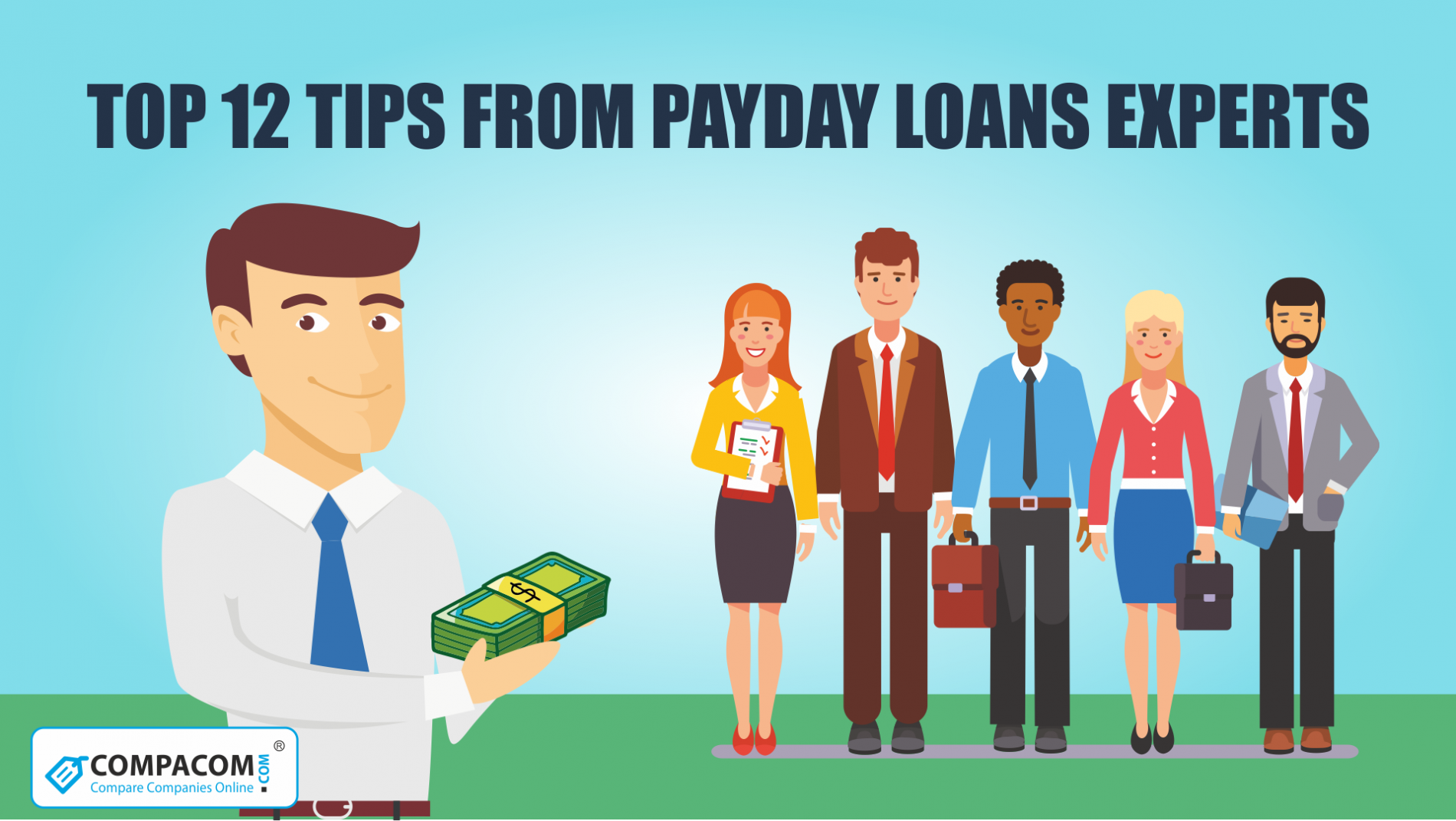 Payday Loans TIPS how to apply