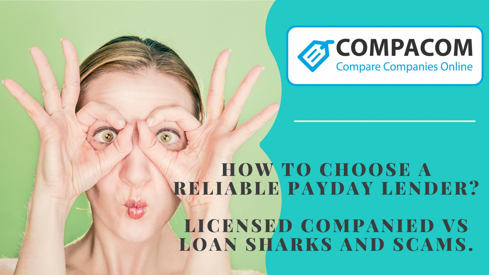 Best Payday Loan Direct Lenders - complete overview