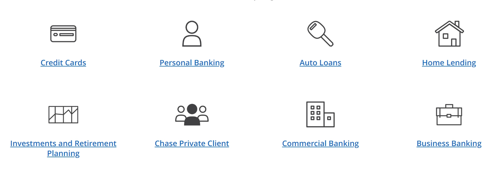 Chase Bank Near You - 2519 Locations & Reviews June 2020  COMPACOM – Compare Companies Online