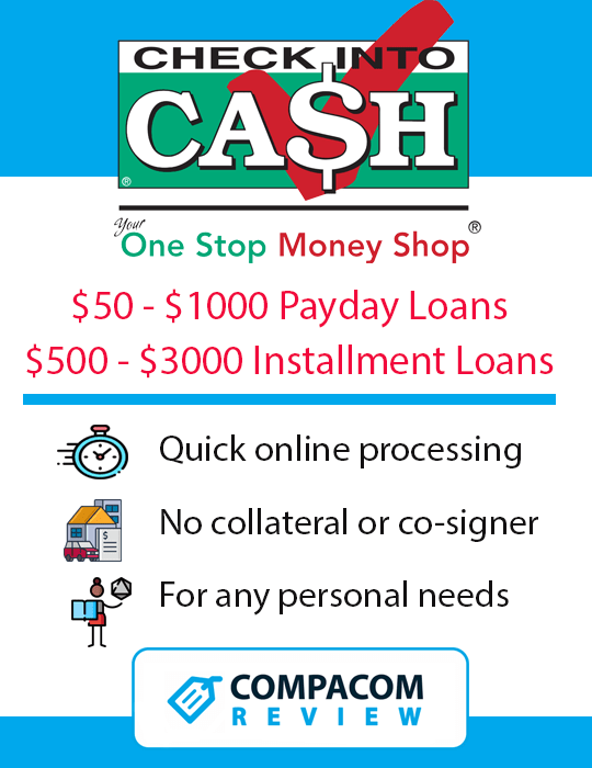 salaryday lending options working with debit entry minute card