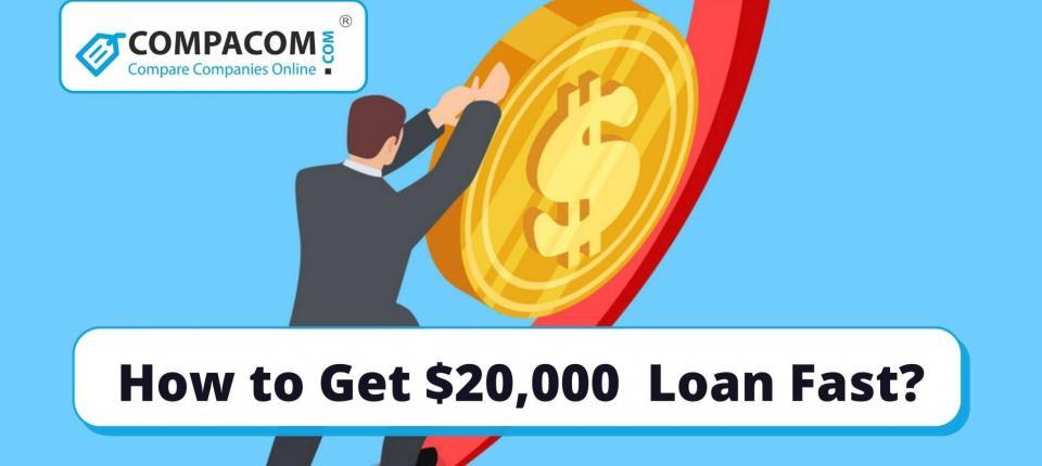 20000 dollar loan