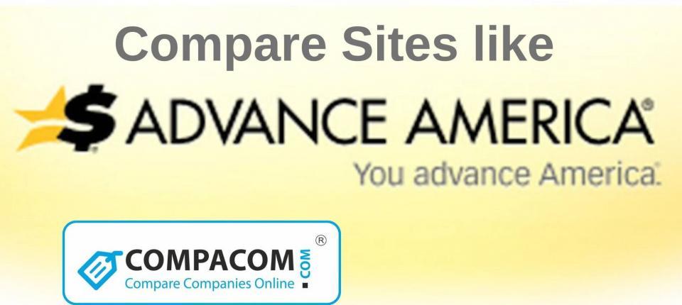 Advance America loans