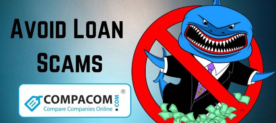 Avoid loan scams