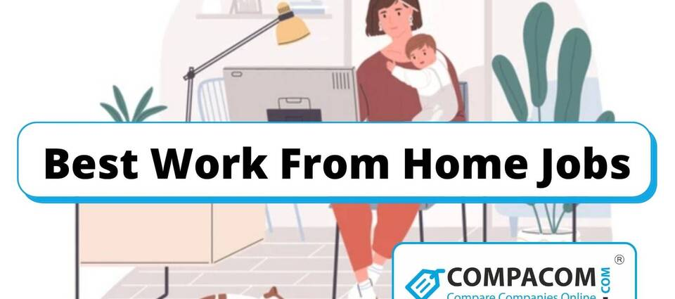 best work from home jobs