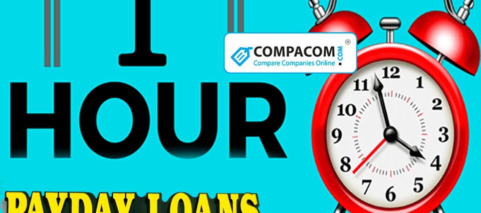 Get up to $1,000 Payday Loan in 1 Hour Online
