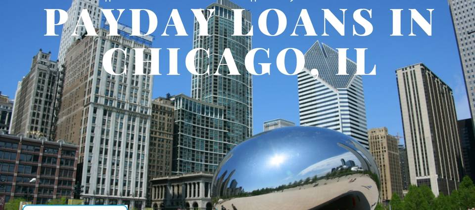Payday Loans in Chicago