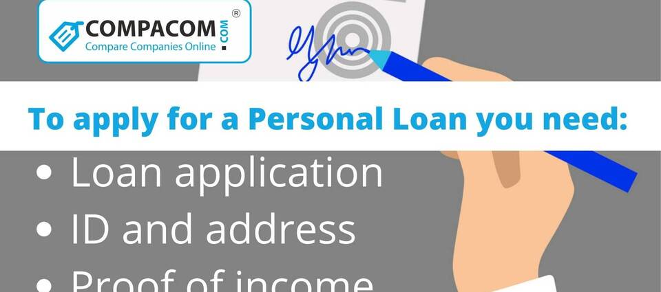What Documents Do You Need to Apply for a Personal Loan?