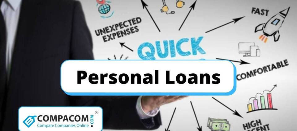 Quick Personal Loans with the same-day or next-day funding