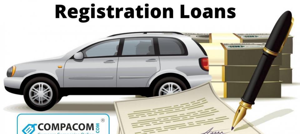 Registration Loans
