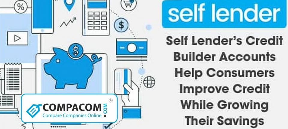 Self Credit Builder Loan Review