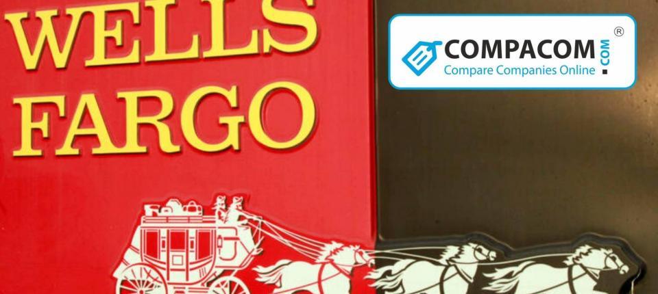 Sites like Wells Fargo