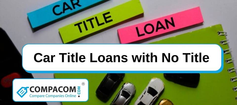 Title Loans with no title