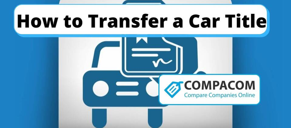 transfer car title