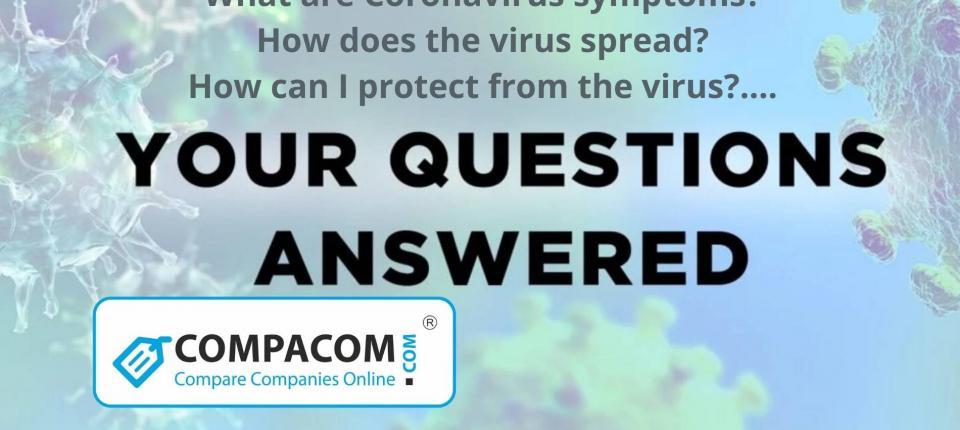 Coronavirus answers
