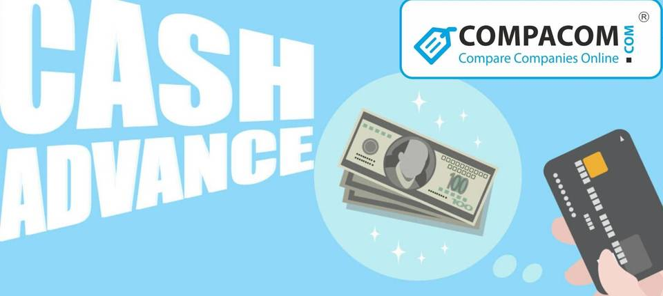 Cash Advance on a credit card