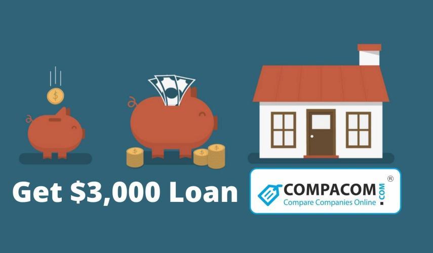 $3,000 Loan