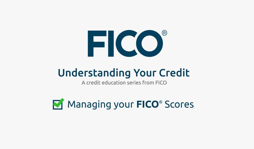 Does Credit Check influence your FICO Credit Score?
