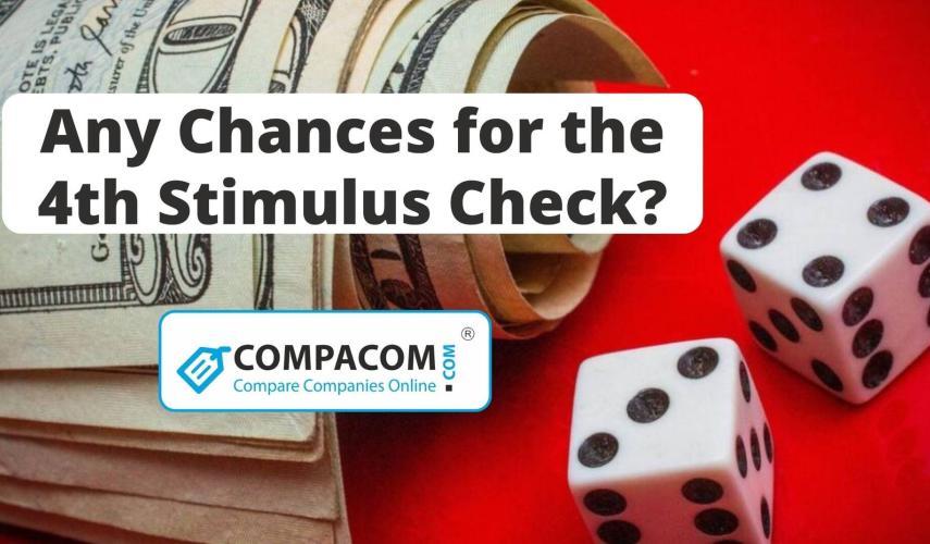 4th Stimulus Check Update