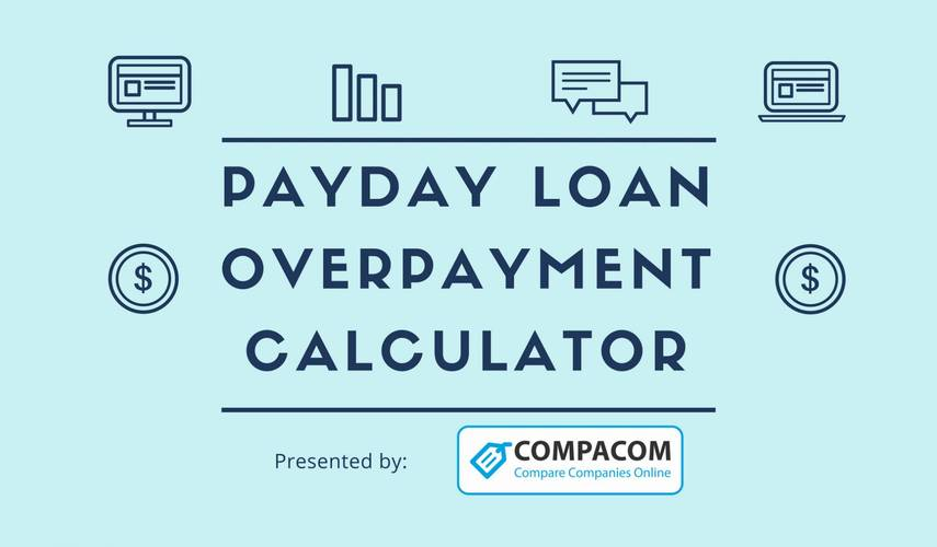 How to Calculate the REAL Cost of Payday Loans wiht high APR.