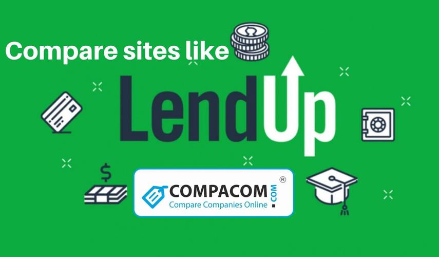 LendUp and similar sites