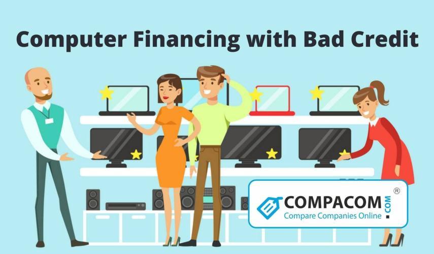 Computer Financing