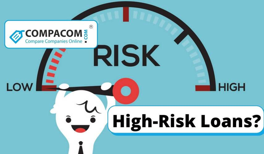 high-risk loans