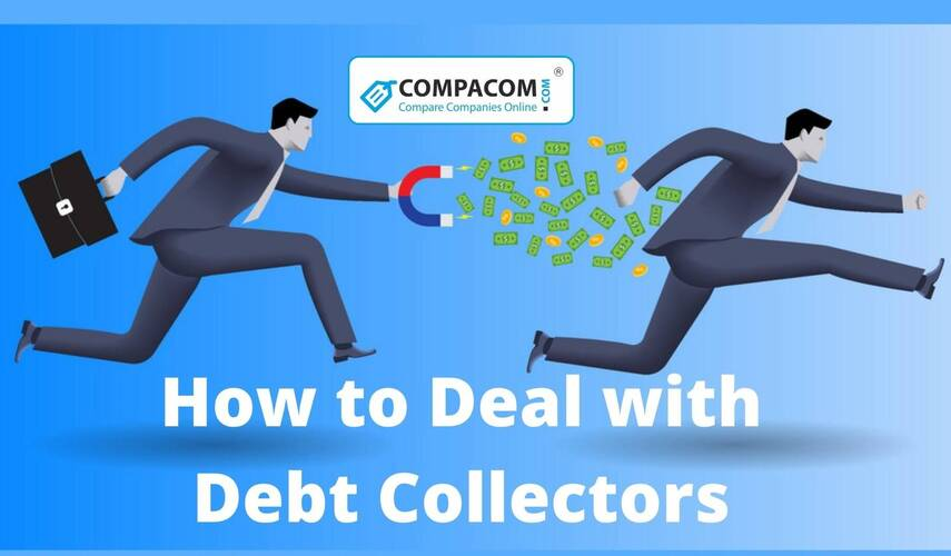 How to Deal With Debt Collectors When You Can't Pay.