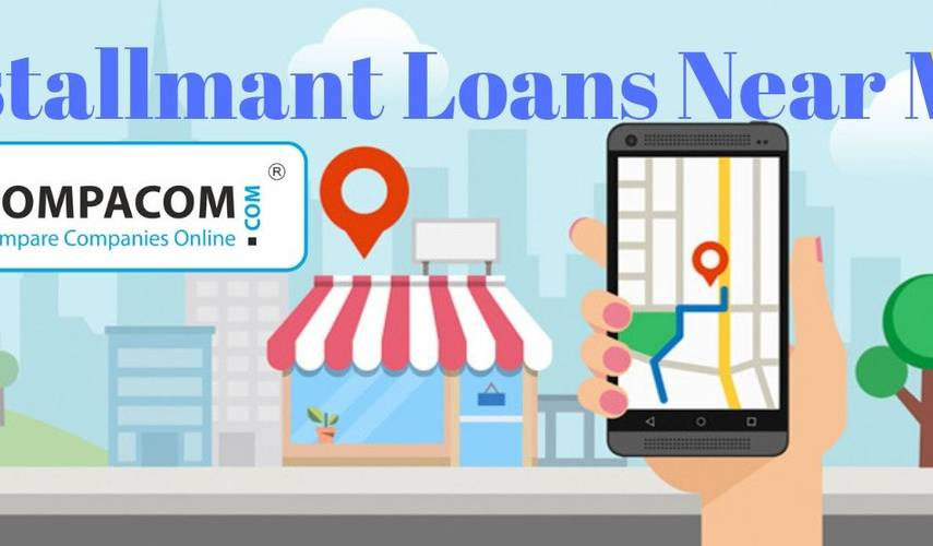 Installment Loans Near Me
