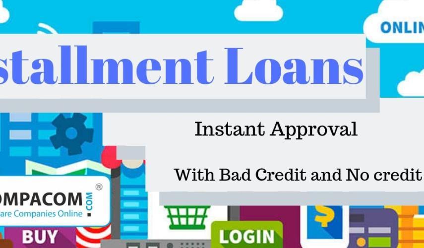 Installment Loans Online.