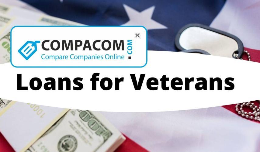 Loans for Veterans