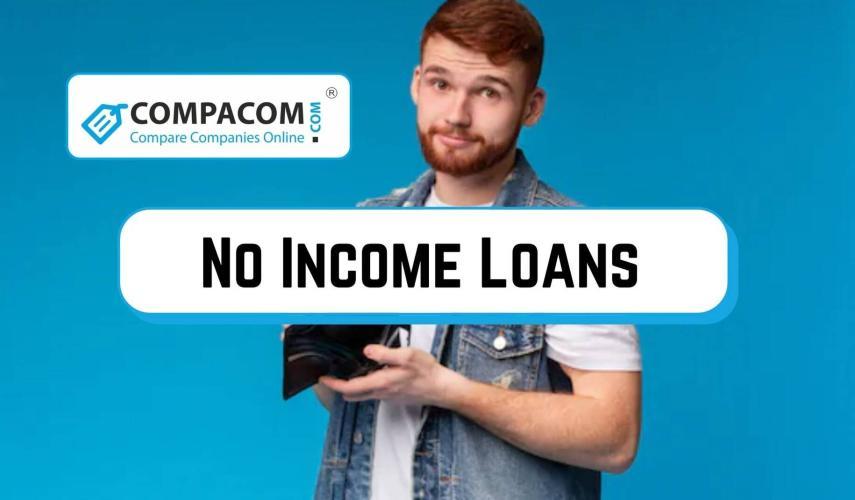 No income loans