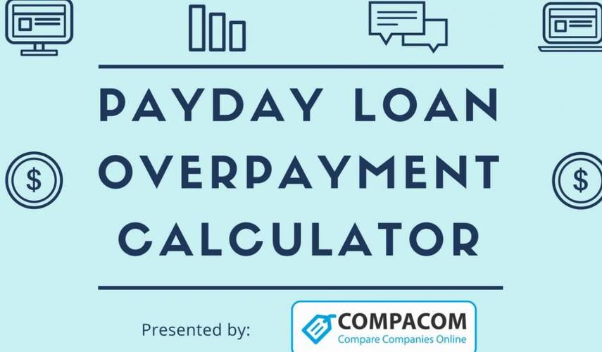 Payday Loan overpayment