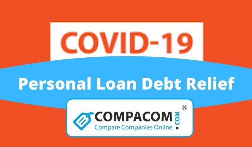 Personal Loans debt relief
