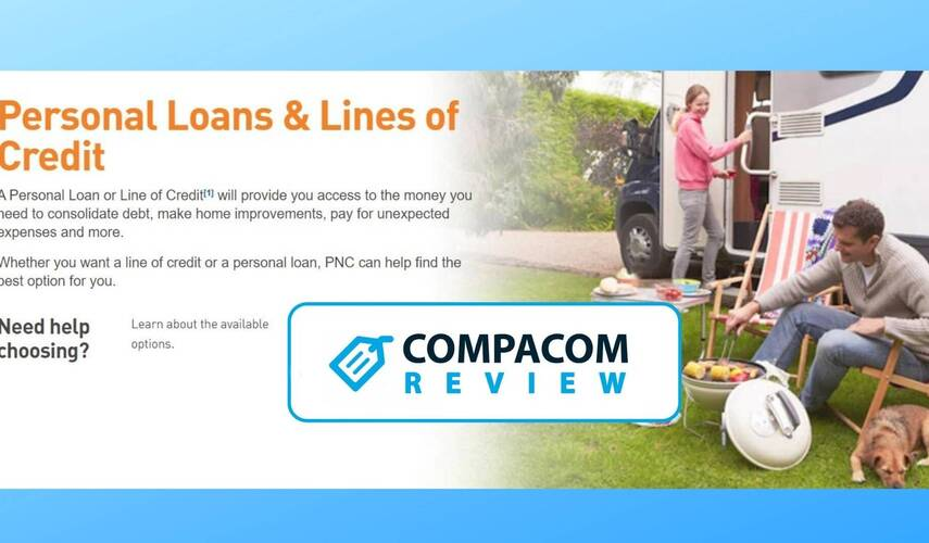 PNC Personal Loans