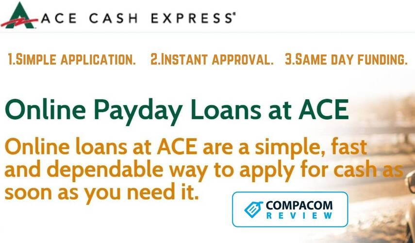 Ace Payday Loans