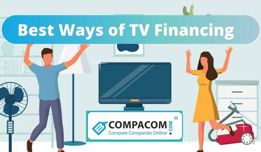 Financing Television
