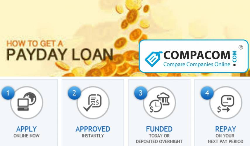 An expert guide how to get a payday loan.