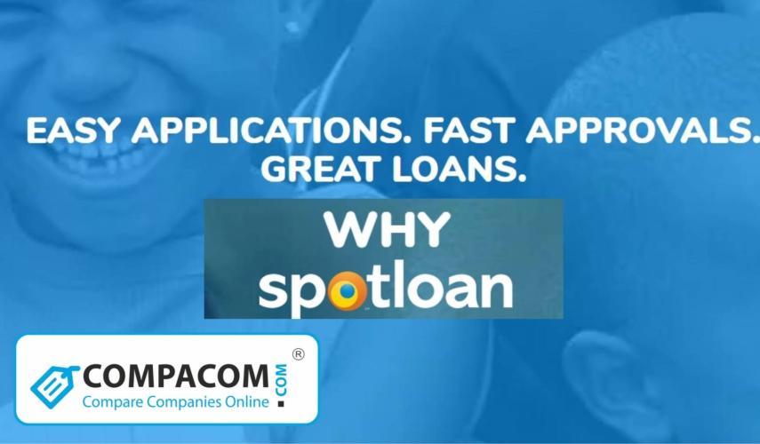 Spotloan
