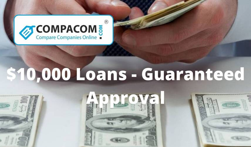 $10,000 loan