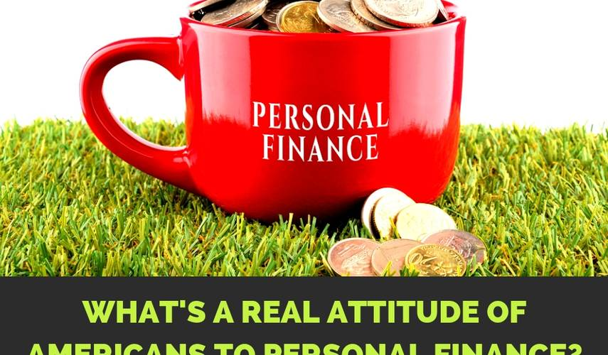 Financial bloggers about the true attitude of Americans to personal finance