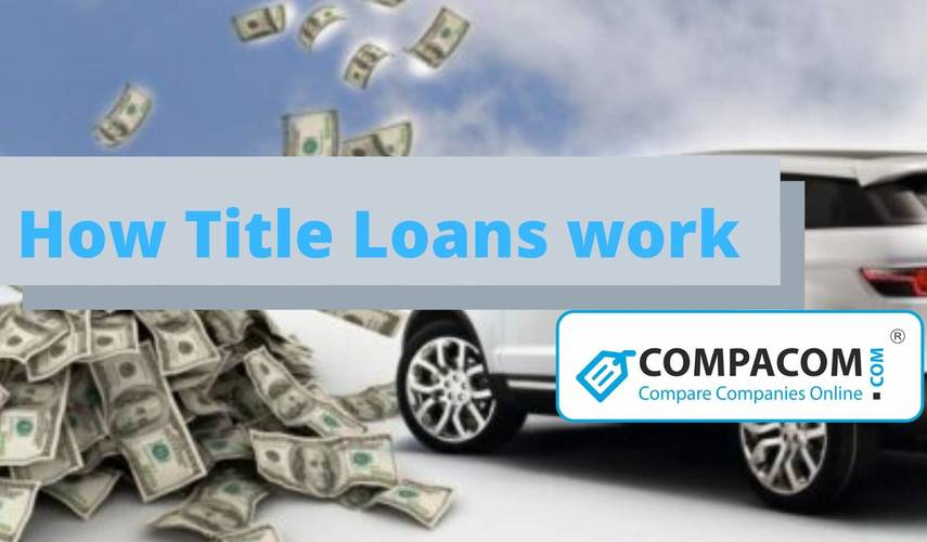 How Title Loans work