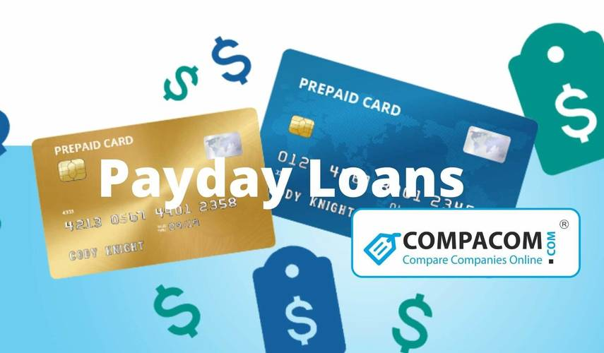 Payday Loans for prepaid debit cards