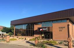 Mountain America Credit Union at 190 W Center St Ste 1