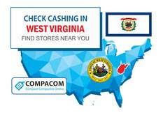 Compare rates and fees of Check Cashing Сompanies in West Virginia and find locations near you