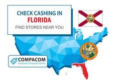Compare rates and fees of Check Cashing Сompanies in Florida and find locations near you.