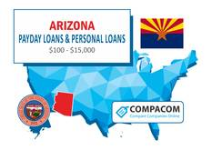 Payday Loans in Chandler, Arizona