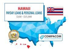 Bad Credit Personal Loans in Honolulu, HI