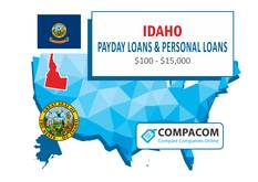 Idaho Personal Loans up to $35,000 Online