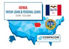 Iowa Installment Loans up to $5,000