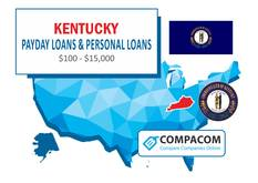 Kentucky Personal Loans up to $35,000 Online